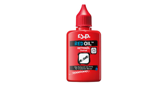 r.s.p. Red Oil Kettenöl 50 ml